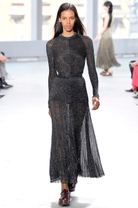 Fashion Book - Proenza Schouler - SS 2014 rtw