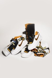 Fashion Book - Riccardo Tisci - Nike - trainers 2014