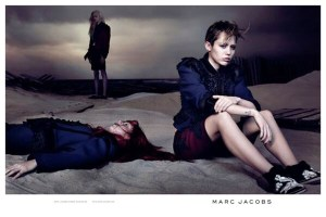 Haute Couture Fashion Book Marc Jacobs Miley Cyrus