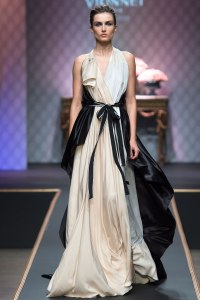 Hussein Chalayan Vionnet Demi Couture 2014