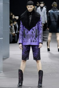 Alexander Wang - heat sensitive