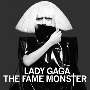 Haute Couture Mind - Fashion Book - Hedi Slimane - Lady Gaga - The Fame Monster