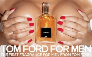 Haute Couture Mind - Fashion Book - Tom Ford - Tom Ford For Men - 1