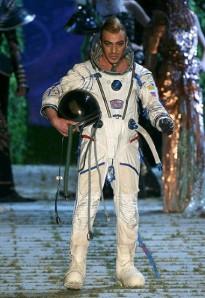 John Galliano - Dior - Fall 2006