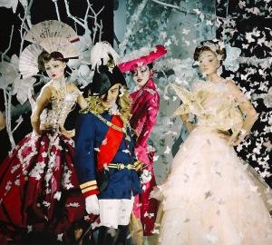 John Galliano - Dior - Spring 2007